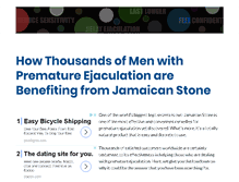 Tablet Preview of jamaican-stone.info